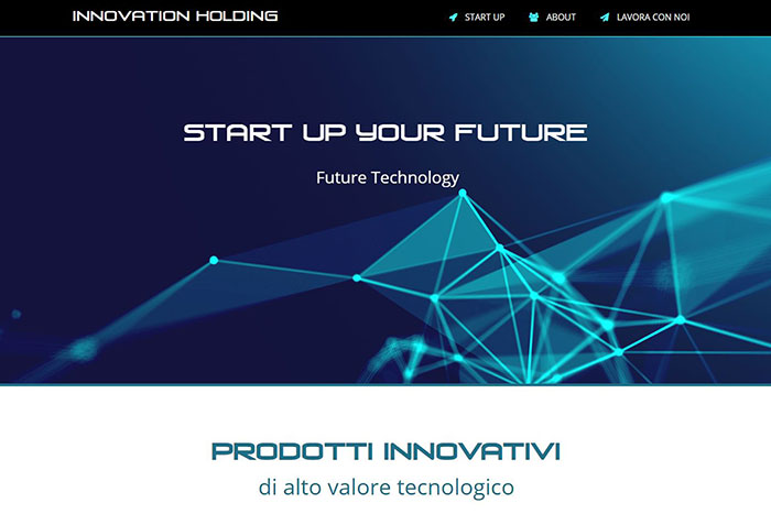 Innovation Holding